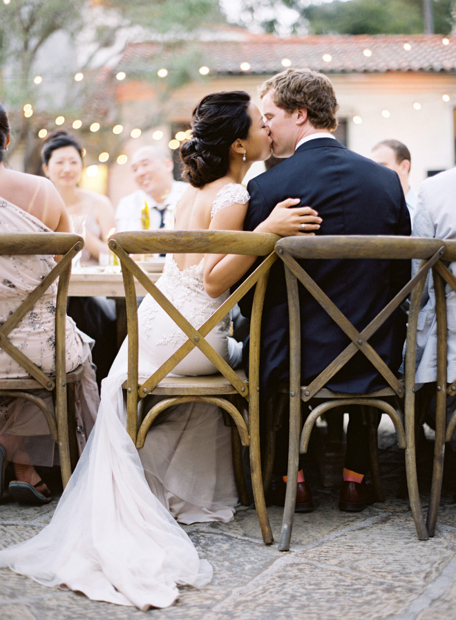 For Better or Worse, Your Wedding Guests Will Remember These Details