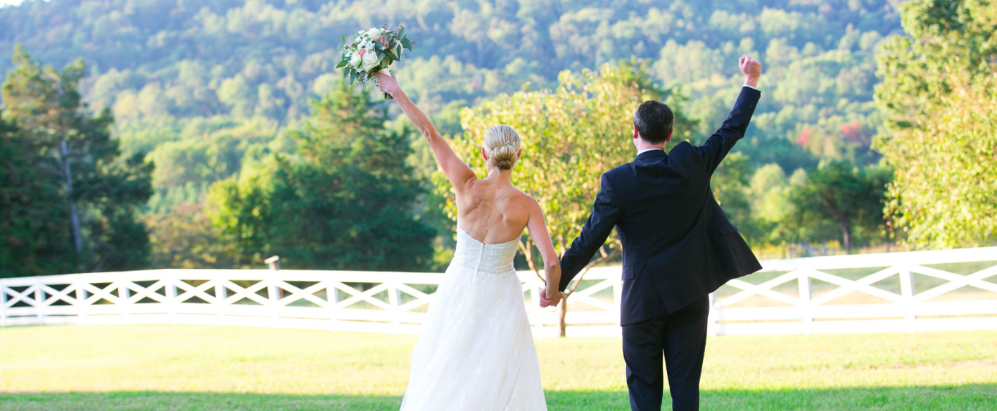 Traditions That Some Couples Ditch For The Wedding Day!