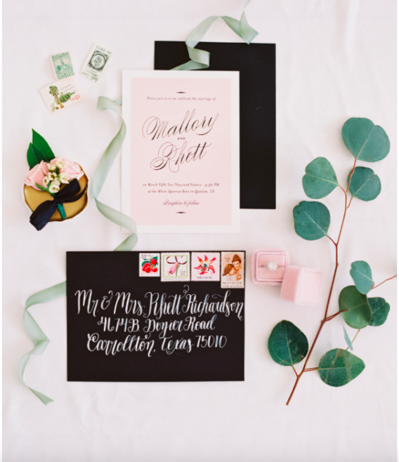 Do you Really *HAVE* To Invite Them To Your Wedding?