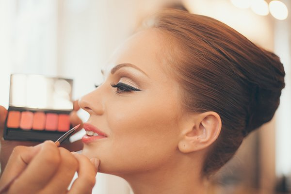 Everything You Wanted to Know About Bridal Makeup